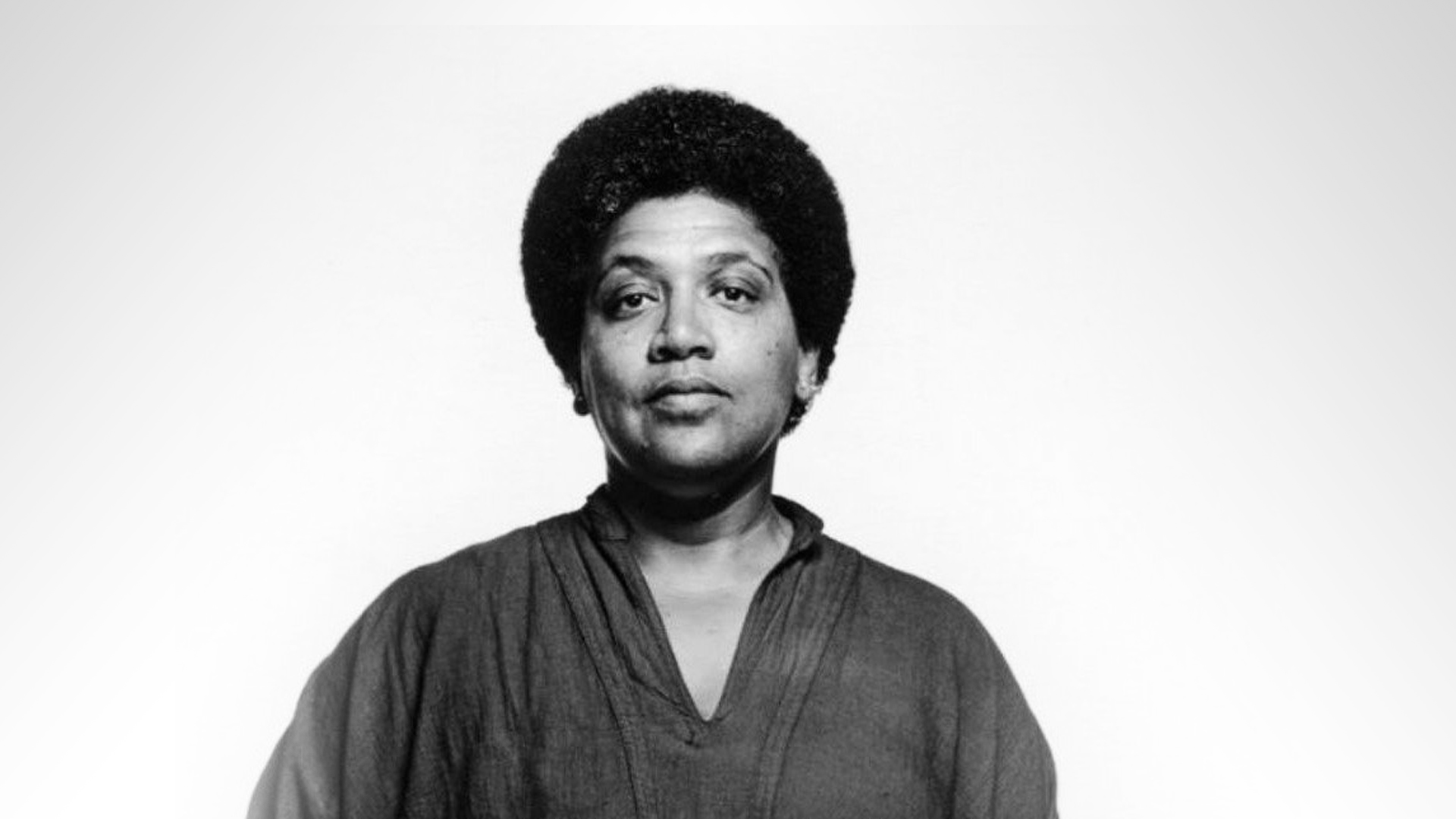 Powerful Women in the Arts Blog on Audre Lorde