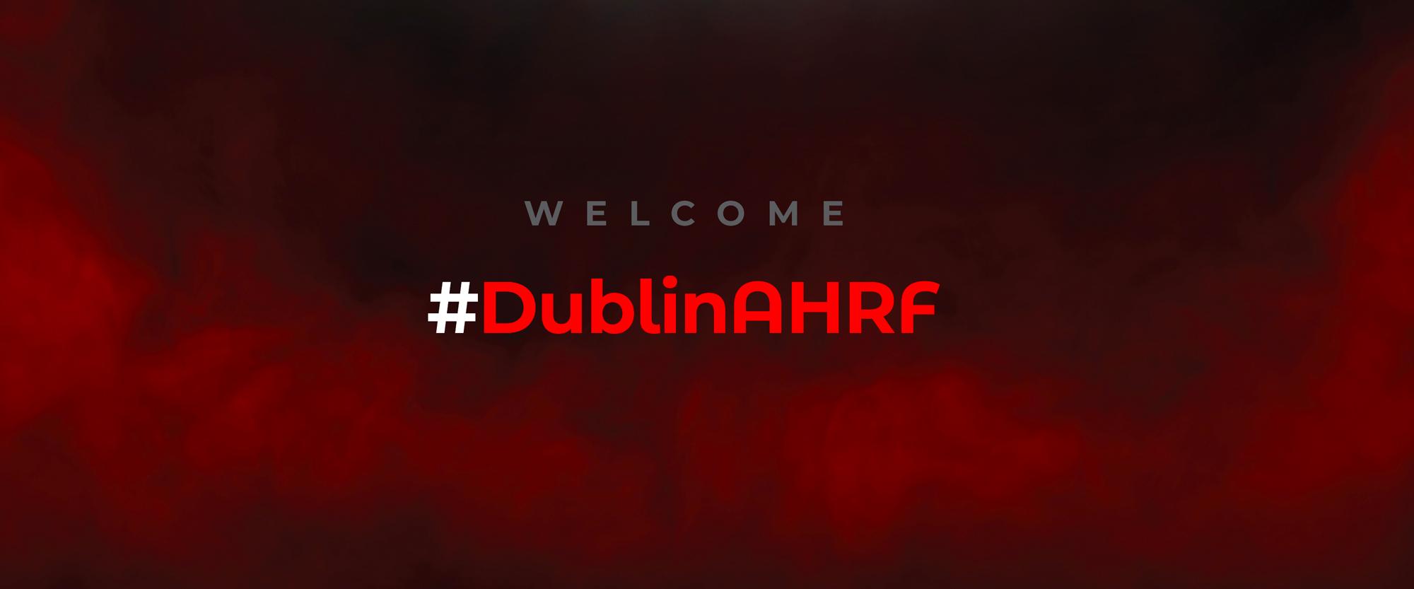 Dublin Arts and Human Rights Festival 2021