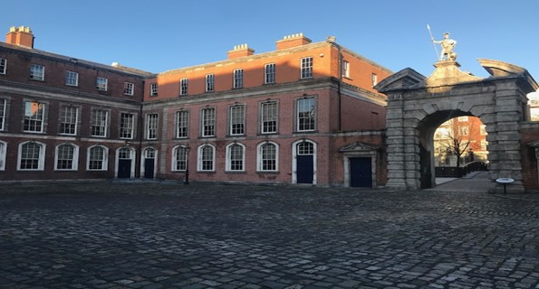 Smashing Times and Dublin Castle present Equality Workshop