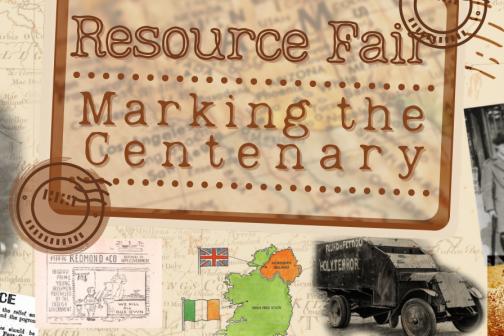 Mary Moynihan to speak Community Relations Resource Fair